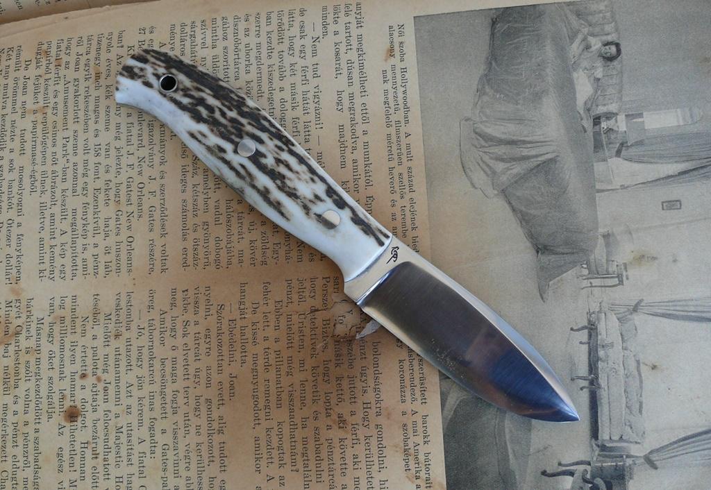 KisKos kés 2