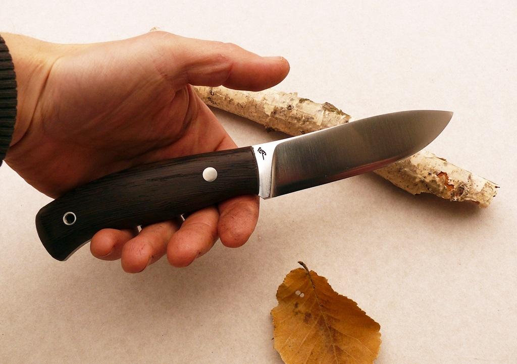 Orka bushcraft kés 1
