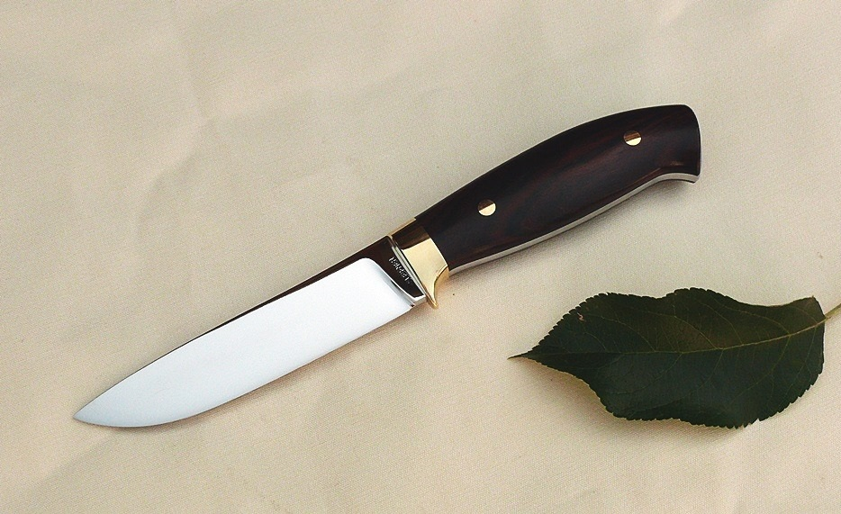 """Zengő XL-Loveless""hunter knife/bushcraft knife"